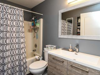 Photo 18: 21 396 HARROGATE ROAD in CAMPBELL RIVER: CR Willow Point Row/Townhouse for sale (Campbell River)  : MLS®# 790008