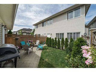"Photo 20: 16604 60 Avenue in Surrey: Cloverdale BC 1/2 Duplex for sale in ""CONCERTO"" (Cloverdale)  : MLS®# R2286351"