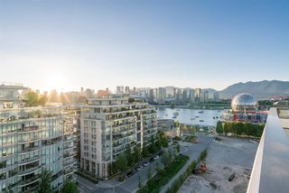 "Photo 19: 601 1688 PULLMAN PORTER Street in Vancouver: Mount Pleasant VE Condo for sale in ""Navio South by Concert"" (Vancouver East)  : MLS®# R2287838"