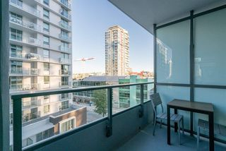 "Photo 7: 601 1688 PULLMAN PORTER Street in Vancouver: Mount Pleasant VE Condo for sale in ""Navio South by Concert"" (Vancouver East)  : MLS®# R2287838"