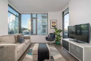 "Photo 3: 601 1688 PULLMAN PORTER Street in Vancouver: Mount Pleasant VE Condo for sale in ""Navio South by Concert"" (Vancouver East)  : MLS®# R2287838"