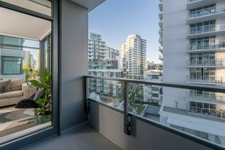 "Photo 6: 601 1688 PULLMAN PORTER Street in Vancouver: Mount Pleasant VE Condo for sale in ""Navio South by Concert"" (Vancouver East)  : MLS®# R2287838"