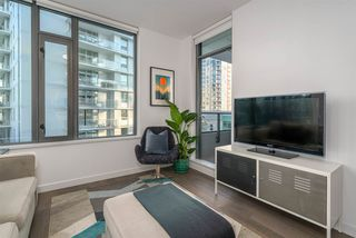 "Photo 4: 601 1688 PULLMAN PORTER Street in Vancouver: Mount Pleasant VE Condo for sale in ""Navio South by Concert"" (Vancouver East)  : MLS®# R2287838"