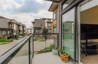 """Photo 16: 72 7811 209 Street in Langley: Willoughby Heights Townhouse for sale in """"Exchange"""" : MLS®# R2288165"""