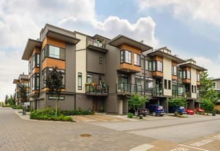 """Photo 17: 72 7811 209 Street in Langley: Willoughby Heights Townhouse for sale in """"Exchange"""" : MLS®# R2288165"""