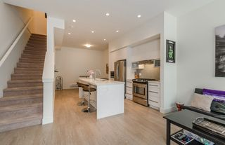 """Photo 3: 72 7811 209 Street in Langley: Willoughby Heights Townhouse for sale in """"Exchange"""" : MLS®# R2288165"""