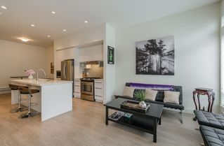 """Photo 2: 72 7811 209 Street in Langley: Willoughby Heights Townhouse for sale in """"Exchange"""" : MLS®# R2288165"""