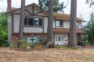 Photo 2: 932 Rankin Road in VICTORIA: Es Kinsmen Park Single Family Detached for sale (Esquimalt)  : MLS®# 395665