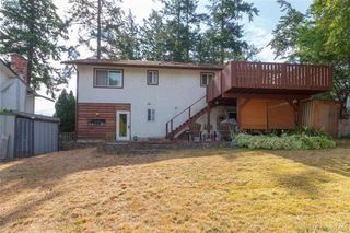 Photo 27: 932 Rankin Road in VICTORIA: Es Kinsmen Park Single Family Detached for sale (Esquimalt)  : MLS®# 395665