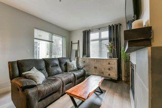 Photo 7: 311 2368 MARPOLE Avenue in Port Coquitlam: Central Pt Coquitlam Condo for sale : MLS®# R2295496