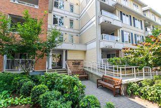 Photo 1: 311 2368 MARPOLE Avenue in Port Coquitlam: Central Pt Coquitlam Condo for sale : MLS®# R2295496