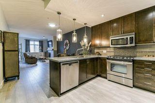 Photo 3: 311 2368 MARPOLE Avenue in Port Coquitlam: Central Pt Coquitlam Condo for sale : MLS®# R2295496