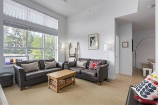 "Photo 3: 401 3205 MOUNTAIN Highway in North Vancouver: Lynn Valley Condo for sale in ""Mill House"" : MLS®# R2296697"