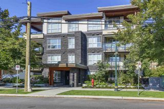 "Photo 1: 401 3205 MOUNTAIN Highway in North Vancouver: Lynn Valley Condo for sale in ""Mill House"" : MLS®# R2296697"