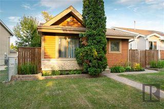 Main Photo: 11 Groverdale Avenue in Winnipeg: Garden Grove Residential for sale (4K)  : MLS®# 1822391