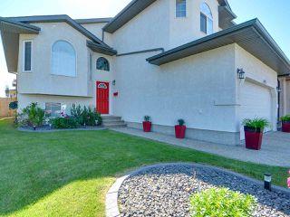 Main Photo: 16115 136 Street in Edmonton: Zone 27 House for sale : MLS®# E4127935