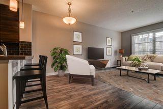Main Photo: 301 2588 Anderson Way in Edmonton: Zone 56 Condo for sale : MLS®# E4128438