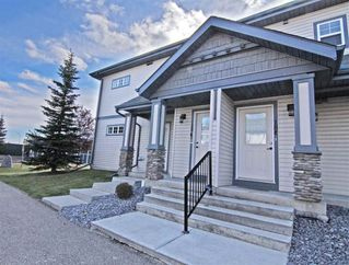 Main Photo: 18 2565 HANNA Crescent in Edmonton: Zone 14 Carriage for sale : MLS®# E4131972