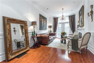 Photo 4: 12 Monteith Street in Toronto: Church-Yonge Corridor House (3-Storey) for sale (Toronto C08)  : MLS®# C4277560