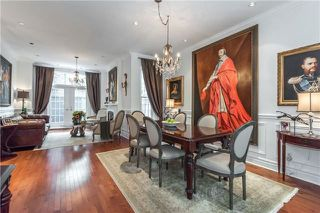 Photo 3: 12 Monteith Street in Toronto: Church-Yonge Corridor House (3-Storey) for sale (Toronto C08)  : MLS®# C4277560