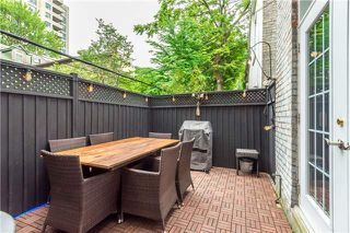 Photo 9: 12 Monteith Street in Toronto: Church-Yonge Corridor House (3-Storey) for sale (Toronto C08)  : MLS®# C4277560