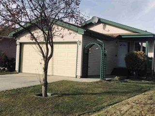 Main Photo: 3408 132 Ave NW in Edmonton: Zone 35 House for sale : MLS®# E4132971