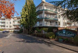 "Main Photo: 315 5360 205 Street in Langley: Langley City Condo for sale in ""Parkway Estates"" : MLS®# R2317494"