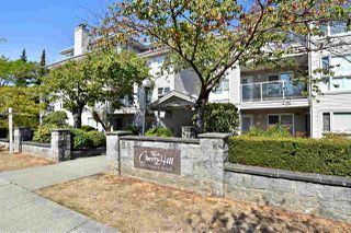 "Main Photo: 109 2965 HORLEY Street in Vancouver: Collingwood VE Condo for sale in ""Cherry Hill"" (Vancouver East)  : MLS®# R2318330"