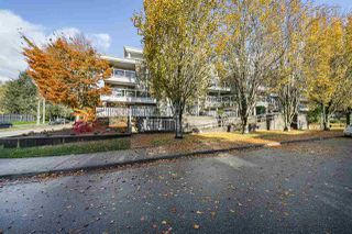 "Photo 1: 306 2485 ATKINS Avenue in Port Coquitlam: Central Pt Coquitlam Condo for sale in ""THE ESPLANADE"" : MLS®# R2320122"