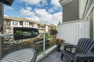 "Photo 15: 306 2485 ATKINS Avenue in Port Coquitlam: Central Pt Coquitlam Condo for sale in ""THE ESPLANADE"" : MLS®# R2320122"