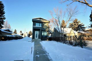 Main Photo: 9608 86 Street in Edmonton: Zone 18 House for sale : MLS®# E4134797