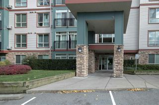 "Photo 2: 404 33485 SOUTH FRASER Way in Abbotsford: Central Abbotsford Condo for sale in ""CITADEL RIDGE"" : MLS®# R2320305"