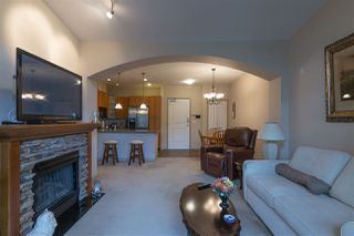 "Photo 9: 404 33485 SOUTH FRASER Way in Abbotsford: Central Abbotsford Condo for sale in ""CITADEL RIDGE"" : MLS®# R2320305"