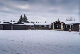 Main Photo: 22803 122 Avenue in Edmonton: Zone 59 House for sale : MLS®# E4136252