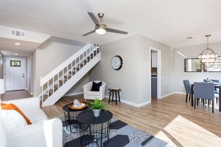 Photo 2: SCRIPPS RANCH Townhome for sale : 4 bedrooms : 10571 Caminito Basswood in San Diego