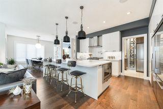 Main Photo: 3142 Allan Landing in Edmonton: Zone 56 House for sale : MLS®# E4139691