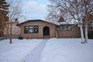 Main Photo: 10830 32A Avenue in Edmonton: Zone 16 House for sale : MLS®# E4140740