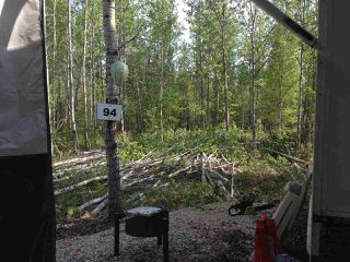 Main Photo: 94 5519 twp rd 550: Rural Lac Ste. Anne County Rural Land/Vacant Lot for sale : MLS®# E4141128