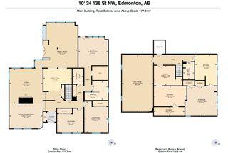Photo 30: 10124 136 Street in Edmonton: Zone 11 House for sale : MLS®# E4142893