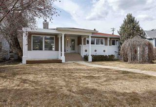 Photo 1: 10124 136 Street in Edmonton: Zone 11 House for sale : MLS®# E4142893