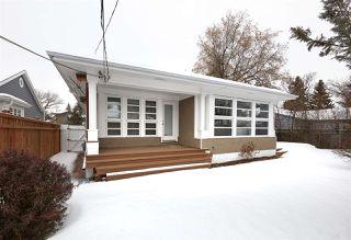 Photo 13: 10124 136 Street in Edmonton: Zone 11 House for sale : MLS®# E4142893