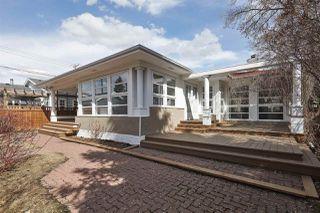 Photo 27: 10124 136 Street in Edmonton: Zone 11 House for sale : MLS®# E4142893