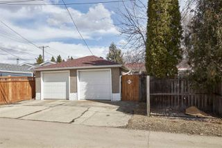 Photo 29: 10124 136 Street in Edmonton: Zone 11 House for sale : MLS®# E4142893