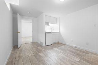 Photo 24: 10124 136 Street in Edmonton: Zone 11 House for sale : MLS®# E4142893
