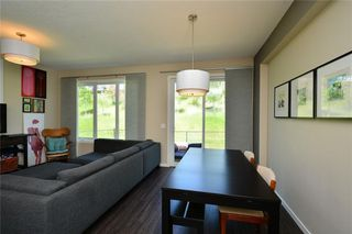 Photo 9: 255 SUNSET Point: Cochrane Row/Townhouse for sale : MLS®# C4224587