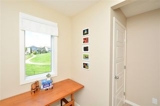 Photo 19: 255 SUNSET Point: Cochrane Row/Townhouse for sale : MLS®# C4224587
