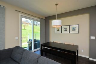 Photo 12: 255 SUNSET Point: Cochrane Row/Townhouse for sale : MLS®# C4224587