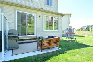 Photo 33: 255 SUNSET Point: Cochrane Row/Townhouse for sale : MLS®# C4224587