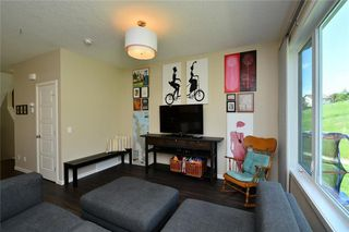 Photo 11: 255 SUNSET Point: Cochrane Row/Townhouse for sale : MLS®# C4224587