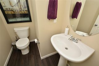 Photo 13: 255 SUNSET Point: Cochrane Row/Townhouse for sale : MLS®# C4224587